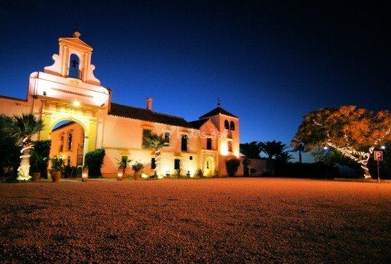 Entrada Hacienda Veracruz